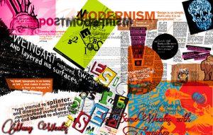 Постмодернизм